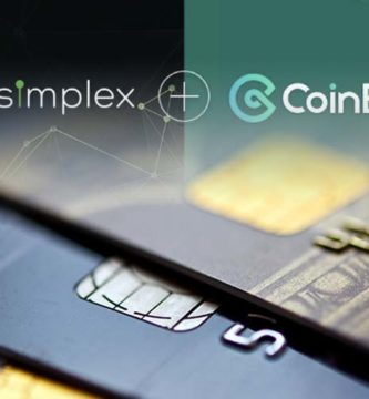 CoinEx Exchange and Simplex Partner to Easily Buy Cryptocurrencies With Credit Cards