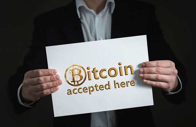Imposed Quarantines and Social Distancing Leads To A Surge In Online Payments With Bitcoin