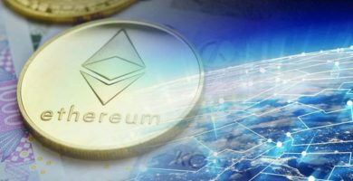 Stablecoin Popularity Grows As Their Value Transfers On Ethereum Blockchain Surpasses ETH