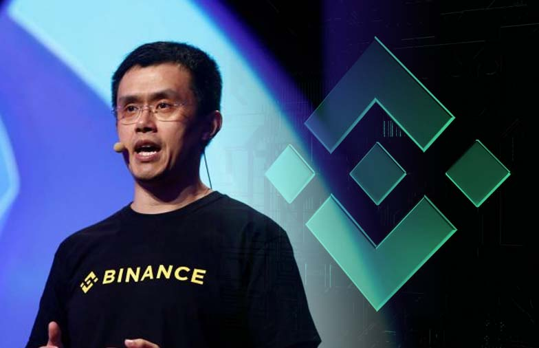Binance CEO Reveals The Exchange Reinvests 25% Of Its Profits In Investments Every Year