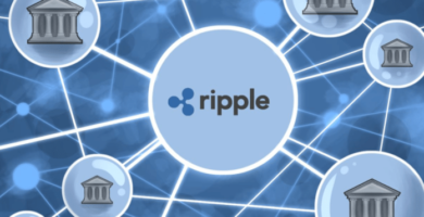 xrp daily transactions