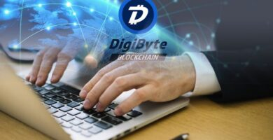 DigiByte Collaborates With Threefold Grid To Further P2P Decentralized Internet Capabilities