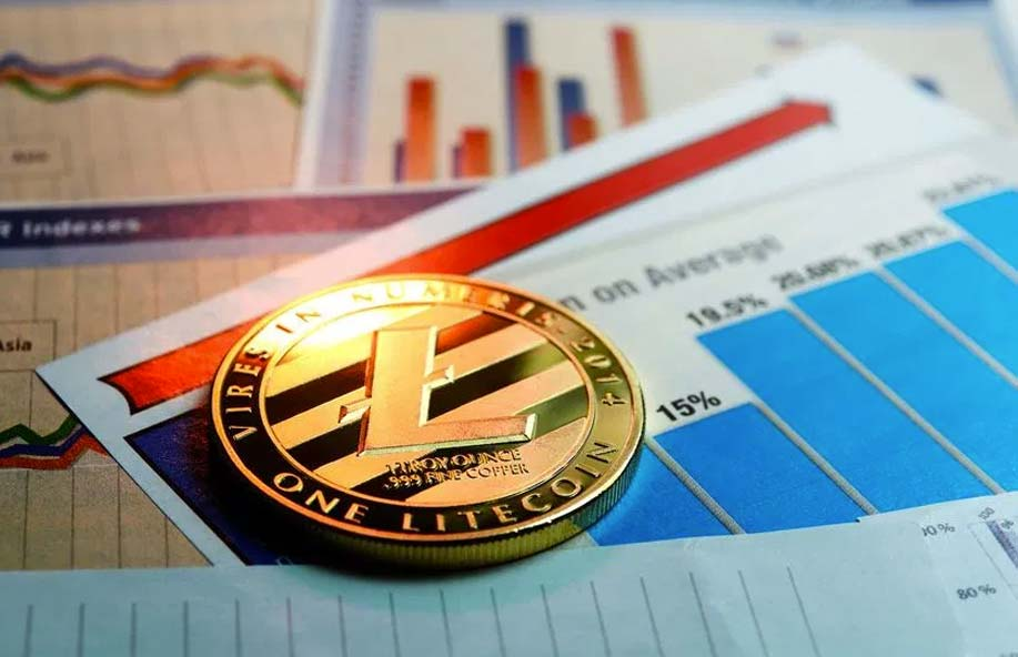 Cred and Litecoin Foundation Partner To Offer Up To 10% Interest on LTC Collateral