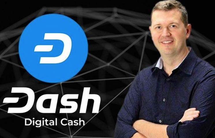 Dash Core Group's CEO Releases Plan To Improve Market Performance - PoS Coming?