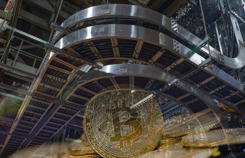 Bitcoin Up 1500% Since Last Halving