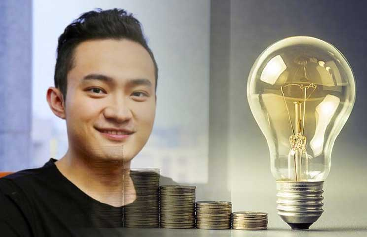 Community In An Uproar as Sun's Tron Foundation Granted $2M Subsidy from US CARES Act