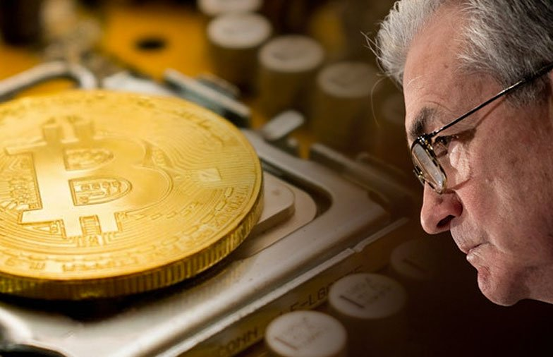 Stock Market Awaits Fed Chairman's Remarks While BTC Outperformed Equity & Showing