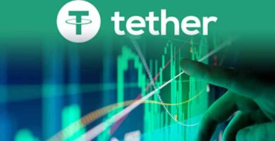 Tether Issuance Is Through the Roof, How