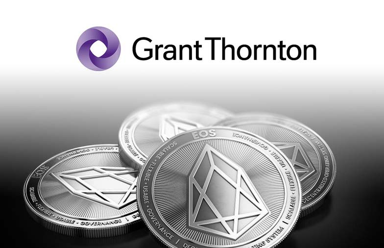 US Branch of 7th Largest Accounting Firm, Grant Thornton, to Leverage EOS Blockchain
