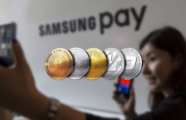 Swipe's Crypto Visa Debit Cards Now Supported on Samsung Pay; A Month After Google Pay