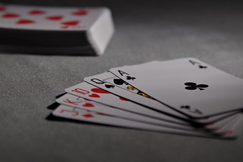 The 5 Biggest Casino Mistakes That You Can Easily Avoid