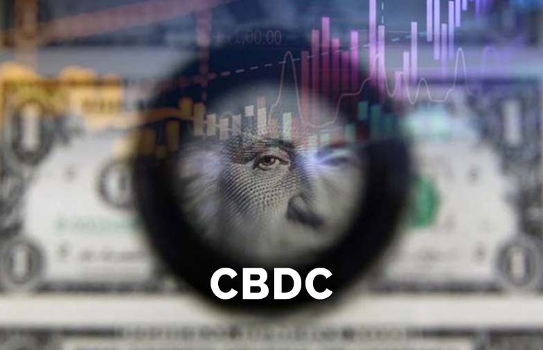 CBDCs May Be A Tailwind for Bitcoin and Further