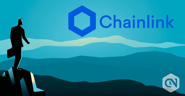 Chainlink (LINK) dibuja una tendencia alcista notable y mantiene el soporte estable