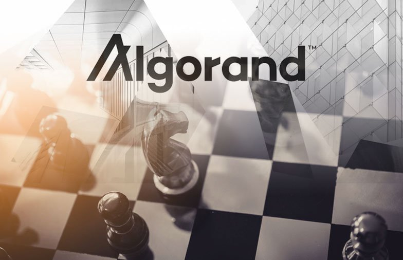 Online Body Of Chess To Make Use of Algorand's Blockchain To Record Player's Ratings