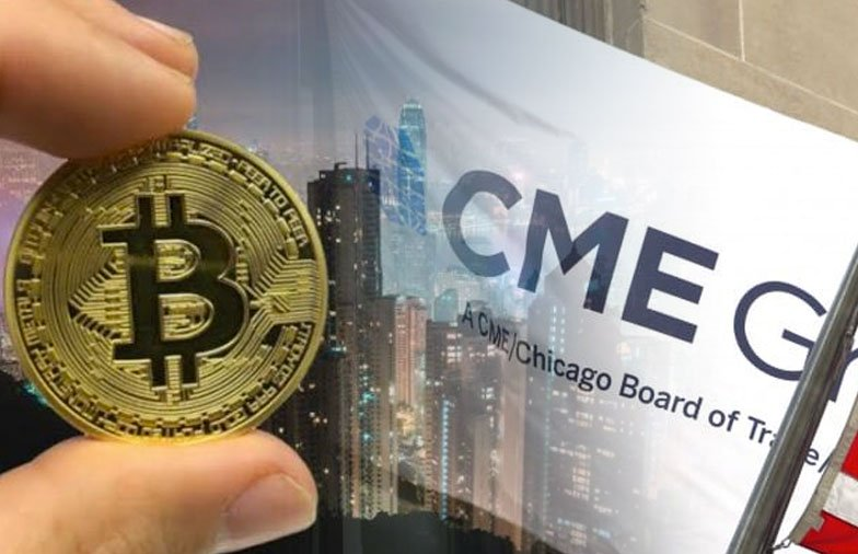 CME Records Over 20x Growth in Total Bitcoin Options Open Interest Since May
