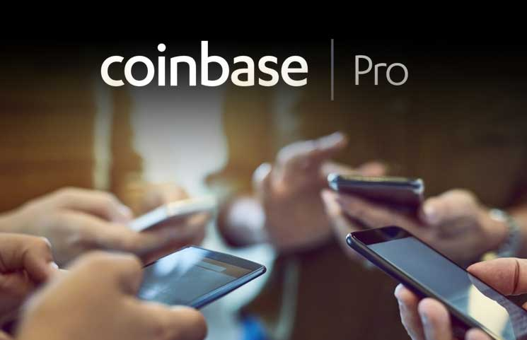 Coinbase Pro Adds Support For DeFi Project Compound's Governance Token, COMP