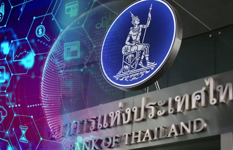 Thai's Central Bank Announces It Will Create a CBDC Prototype for Business Payments