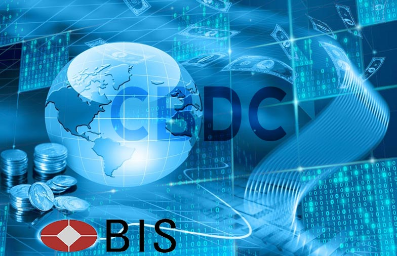 BIS Annual Report Reveals Increased Activity in CBDC; Emphasis on Policy Not Competition