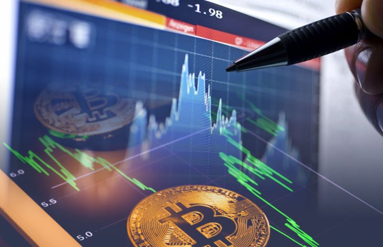 Bitcoin Price Ranging But Retail Interest High with Central Banks Vowing to Do More
