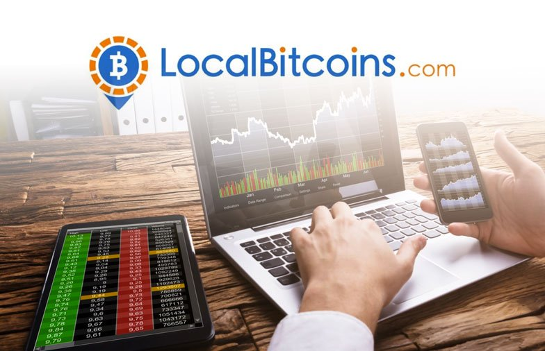LocalBitcoins Show Strong Transaction Volume Despite The Recent Regulatory Clampdowns