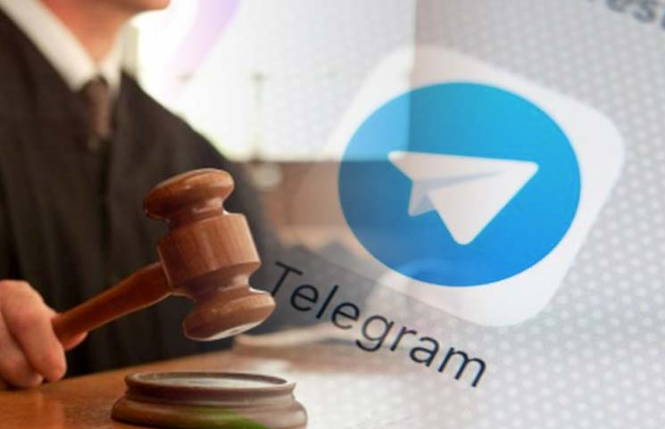 Telegram Fined $18.5 Million As Six Month Court Battle With SEC Comes To A Close