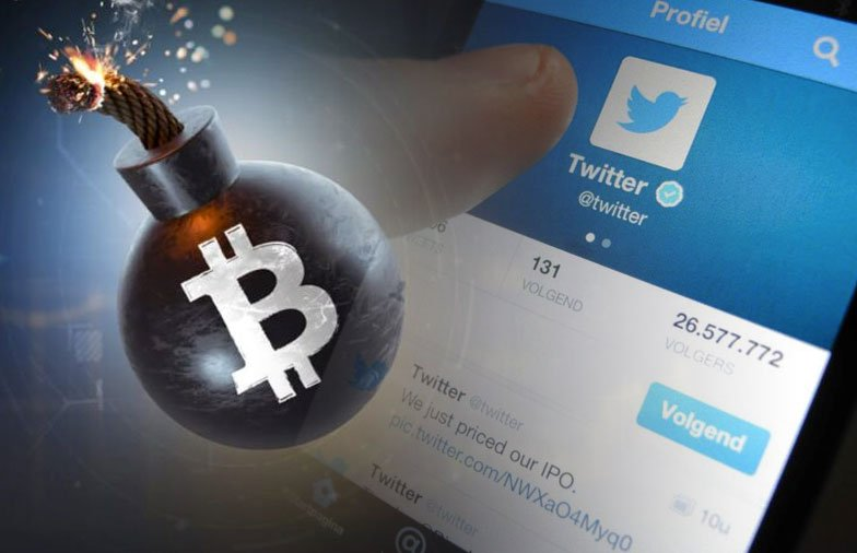 Good For Bitcoin? BTC is Now Trending after Exploding on Twitter