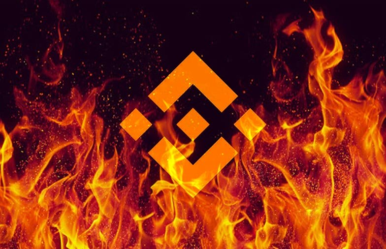 """Binance Records Largest BNB Burn; CZ Says, """"More Certain About The Future Of Crypto Than Ever"""""""