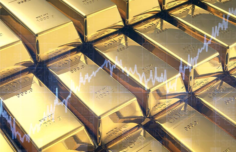 Gold Beating Bitcoin for Over 2 Months Now, A New ATH for Bullion is Imminent