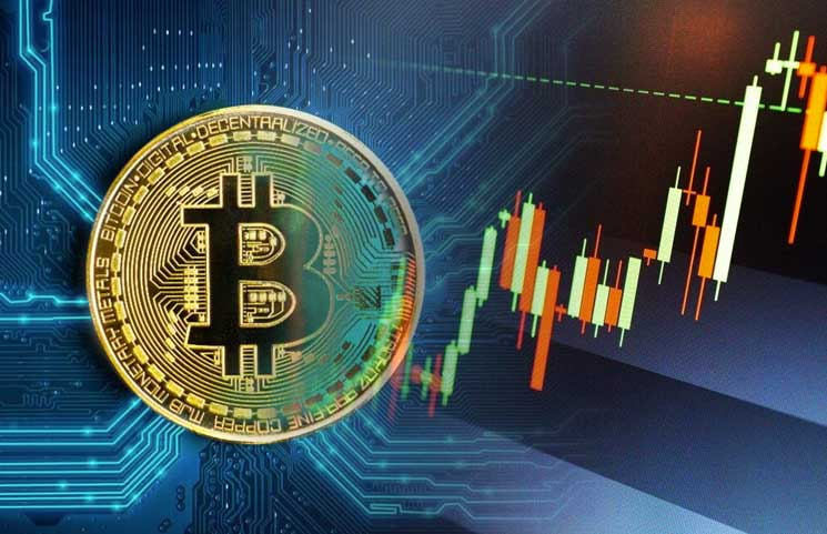 Bitcoin Is Reversing its Downtrend From A 2017 Peak in An Action HODLers Like to See