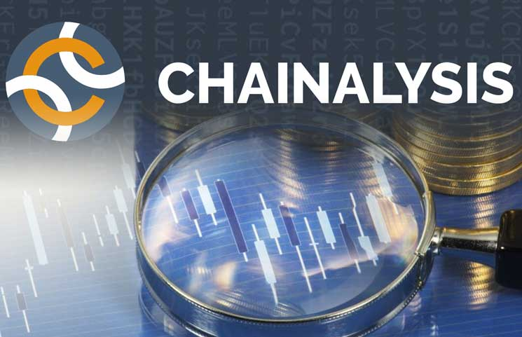 Chainalysis Raises $13M In Series B; Trump