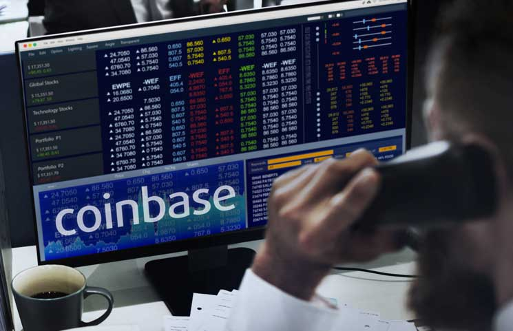 Coinbase Teases 19 Cryptocurrencies They May List; Prices Jump Across the Board