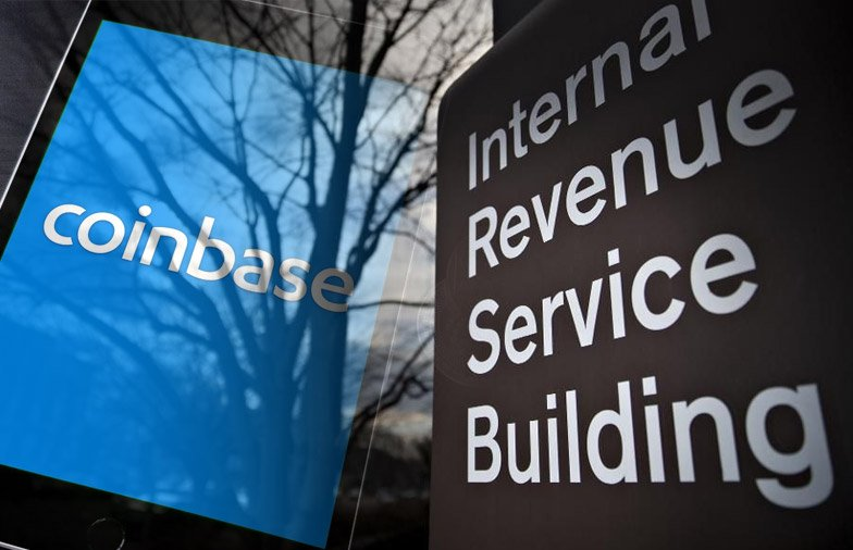 After US Secret Service, Coinbase Strikes a Deal with IRS to Sell its Data