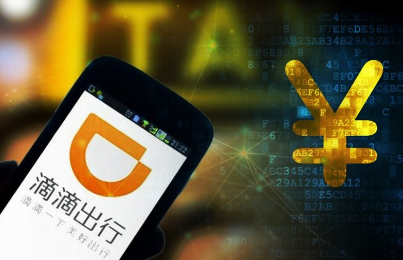 Chinese Ride-Hailing Unicorn, Didi Chuxing, to Pilot the Digital Yuan; First Mass Scale Use for the DCEP