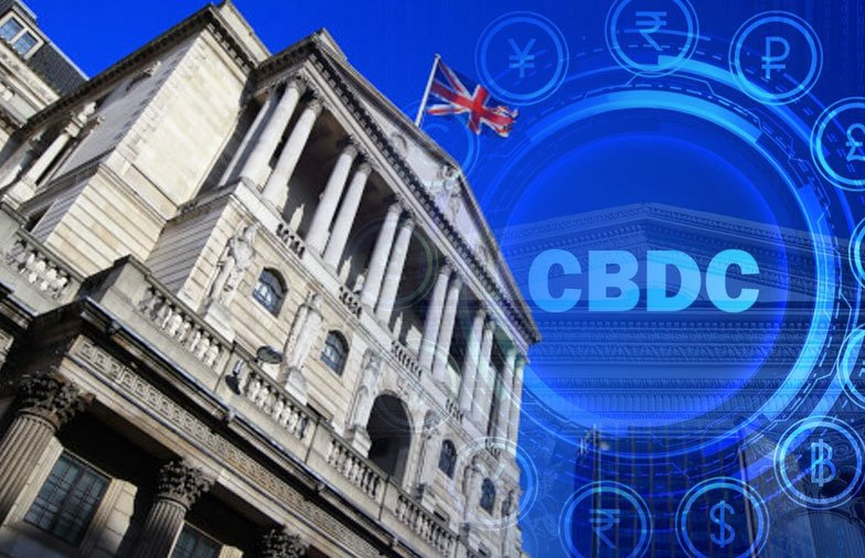 Bank of England Taps Accenture to Update Real-Time Gross Settlement Service to Support CBDCs
