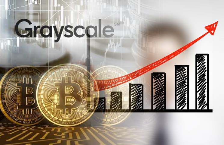 Grayscale's Record-Breaking Q2 Sees Influx of New Investors; GBTC Inflows 118% of BTC Mined