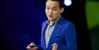 Tron Founder Justin Sun Cashing In On DeFi's Boom With Launch of JUST BTC, LEND & SWAP