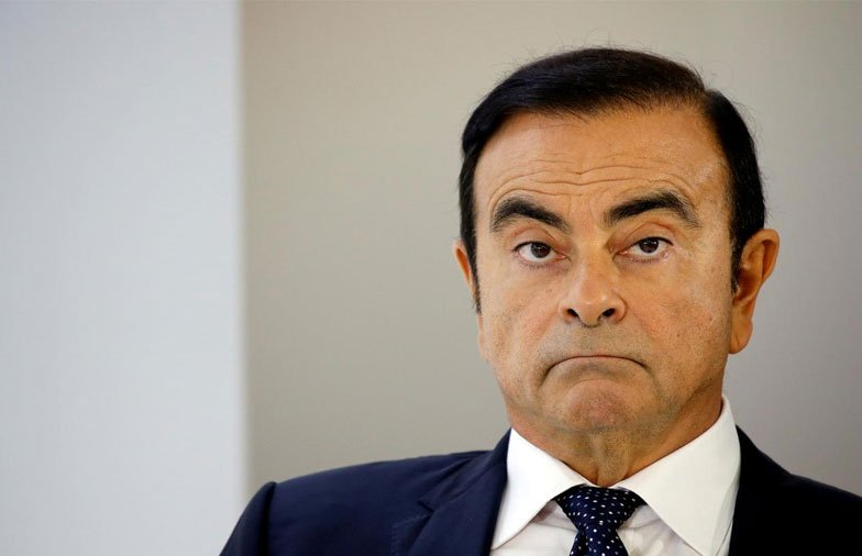 Ex-Nissan Chief's Son Paid $50,000 in Cryptocurrency via Coinbase to Help him Escape