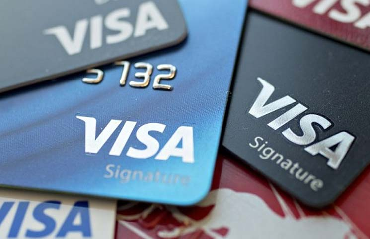 VISA To Advance Efforts In Digital Currencies And Payments; Expanding Network-of-Networks