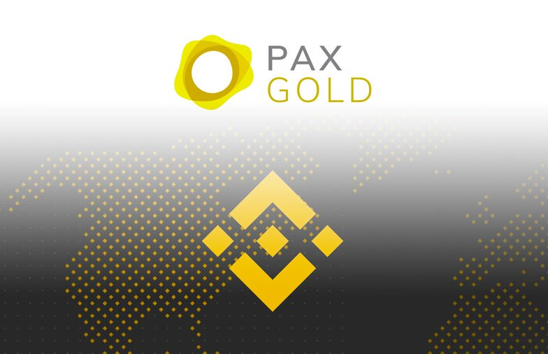 Binance Lists Paxos Gold (PAXG) Stablecoin For Trading Against BUSD, BNB, BTC