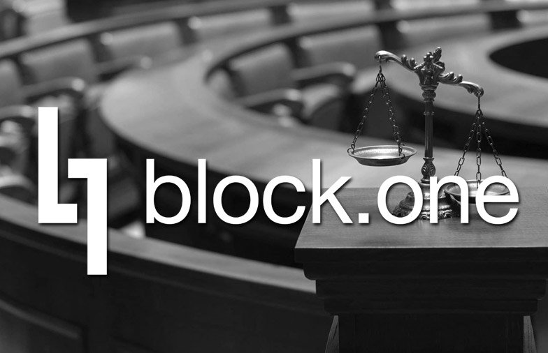 CAOF to be Lead Plaintiff in Block.one ICO Lawsuit After Others File Inaccurate Data