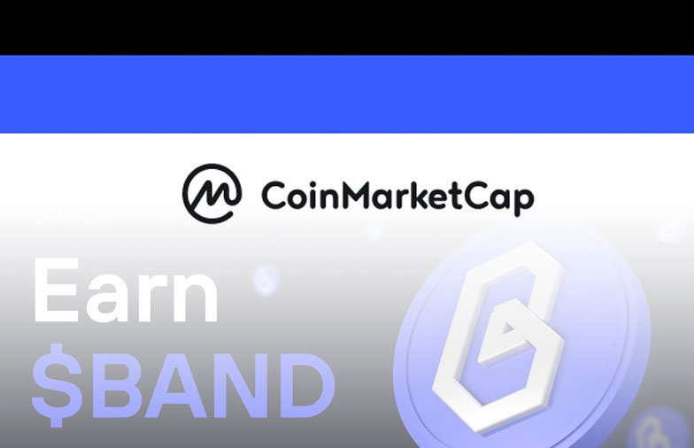 CoinMarketCap Launches 'Earn' Initiative That Will Pay Users to Learn Crypto