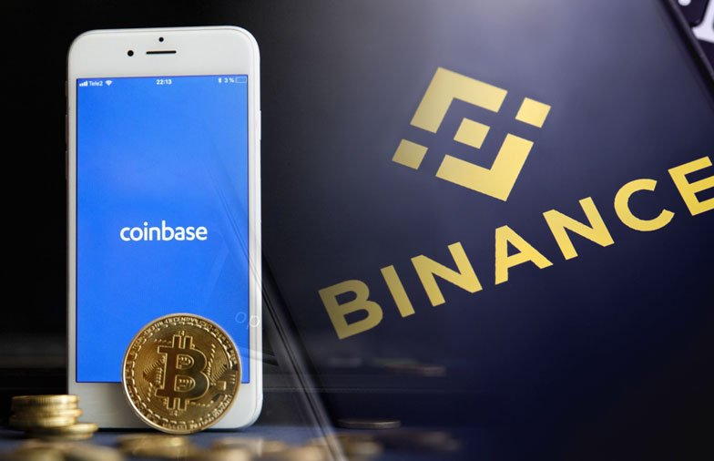 Coinbase Withdraws From Blockchain Association Shortly After Binance.US Joins