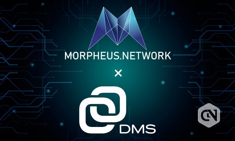 Demand Management System se une a Morpheus.Network