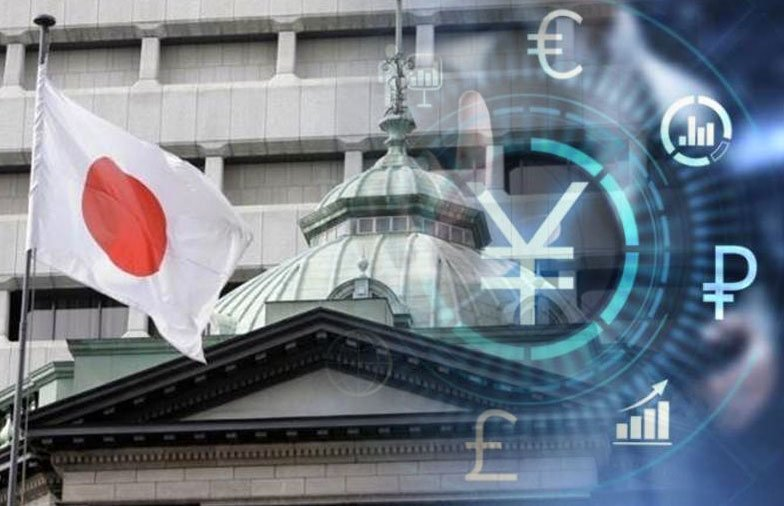 Bank of Japan (BoJ) Appoints its Top Economist as the New Head to Oversee Digital Yen