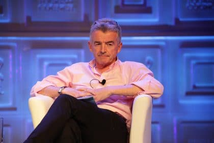 Ryanair CEO Says Bitcoin Is 'Ponzi Scheme' that He 'Would Never Invest In'