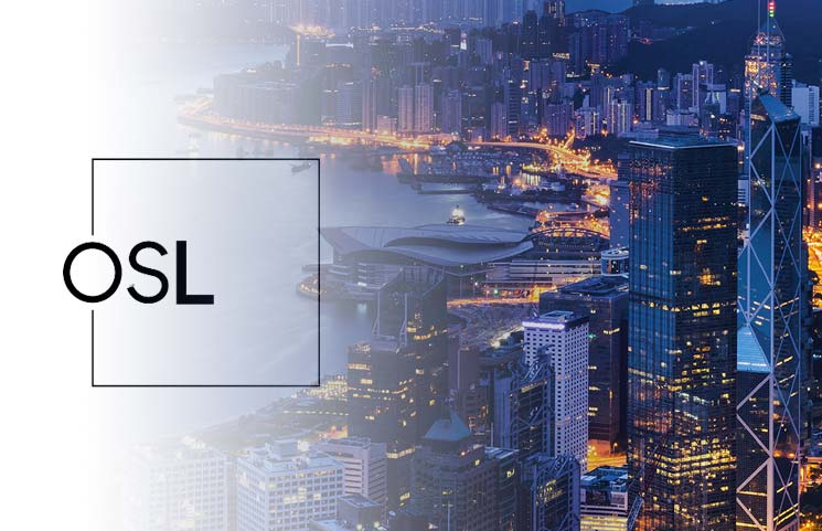 Hong Kong Regulator to Grant Fidelity-backed OSL Digital the First Crypto Exchange License