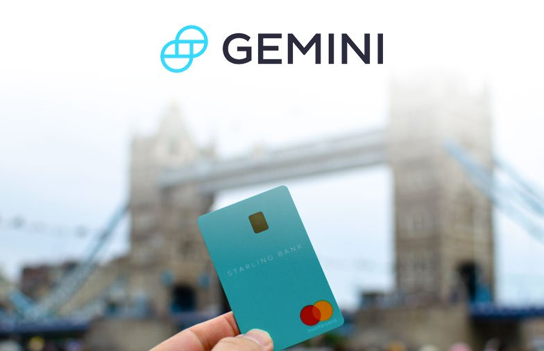 Gemini Approved by the UK