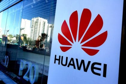 Huawei Helps Beijing Build Blockchain Platform to Track People's Data for Governance