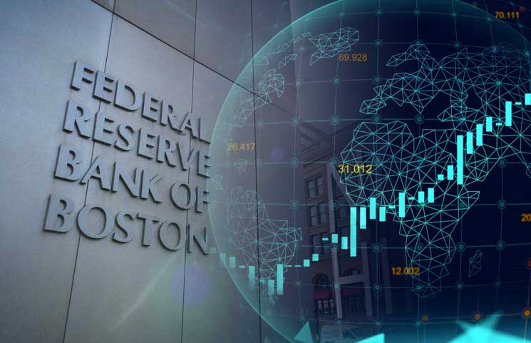 Boston Federal Reserve Partners With MIT To Experiment On The Launch Of A Digital Dollar