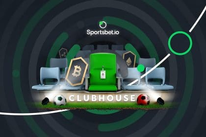 Sportsbet.io Frequent Players Can Now Lounge at 'The Clubhouse'